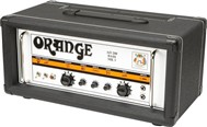 Orange AD200B Watt Bass Head (Black)