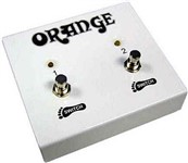 Orange Amp OR FS 2 Way Footswitch