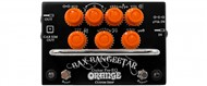 Orange Bax Bangeetar Pre-EQ Pedal, Black