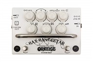 Orange Bax Bangeetar Pre-EQ Pedal, White