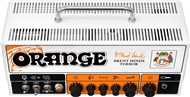 Orange BHT Brent Hinds Terror Top Tilt