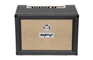 Orange CR120C Crush Pro 120W 2x12 Combo, Black