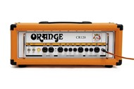 Orange CR120H Crush Pro 120W Head, Orange