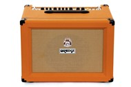 Orange CR60C Crush Pro 60W 1x12 Combo, Orange