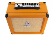 Orange Crush 35RT 35W 1x10 Combo, Orange