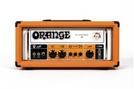 Orange CS50H Custom Shop 50 Head