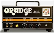 Orange DA15H Dark Terror 15W Head