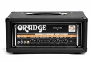 Orange DD50 Dual Dark 50W Head