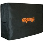 Orange MC-CVR-112-COMB Padded Vinyl Cover