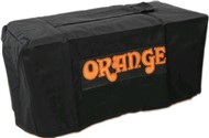 Orange MC-CVR-HEAD-SML Padded Vinyl Cover