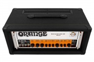 Orange RK100H MKIII Rockerverb 100W Head, Black