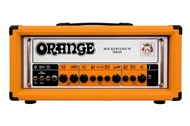 Orange RK50H MKIII Rockerverb 50W Head, Orange