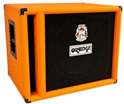 Orange OBC115 400W 1x15 Bass Cab, Orange