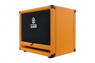 Orange OBC212 Isobaric 600W 2x12 Bass Cab, Orange