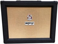 Orange PPC112 60W 1x12 Cab, Black