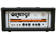 Orange TH30 Thunder 30W Head, Black