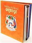 Orange The Book of Orange Hardback