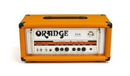Orange TH30 Thunder 30W Head, Orange