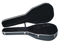 Ovation 8158K-0 Moulded Case for Deep Contour and Mid Depth Body