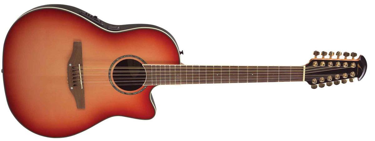 Ovation: CC245 Celebrity Review - Ultimate Guitar Archive