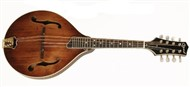 Ozark 2260D Vintage Mandolin Distressed Finish