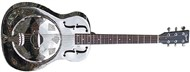 Ozark 3515N Biscuit Resonator Steel Body