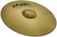 Paiste 101 Brass Crash Ride (18in)