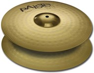 Paiste 101 Brass Hi-Hats Main