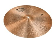 Paiste 2002 Black Label Big Beat Cymbal (18in)
