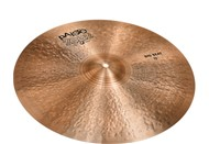 Paiste 2002 Black Label Big Beat Cymbal (19in)