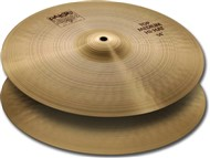 Paiste 2002 Medium Hi-Hat Top (14in)