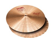 Paiste 2002 Sound Edge Hi-Hats, 17in