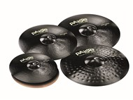 Paiste 900 Color Sound Heavy Set
