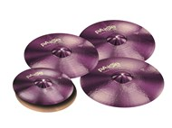 Paiste 900 Color Sound Medium