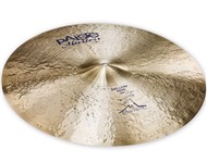 Paiste CECCARELLI BLUE BIRD Masters Mellow Ride (20in)