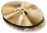 Paiste Formula 602 Classic Medium Hi-Hats (14in)