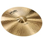 Paiste Formula 602 Modern Essentials Crash, 16in, Ex-Display