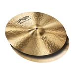 Paiste Formula 602 Modern Essentials Hi Hats, 14in