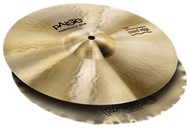Paiste Formula 602 Classic Sound Edge Hi-Hats (14in)