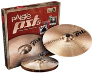 Paiste PST 5N Box Rock Set