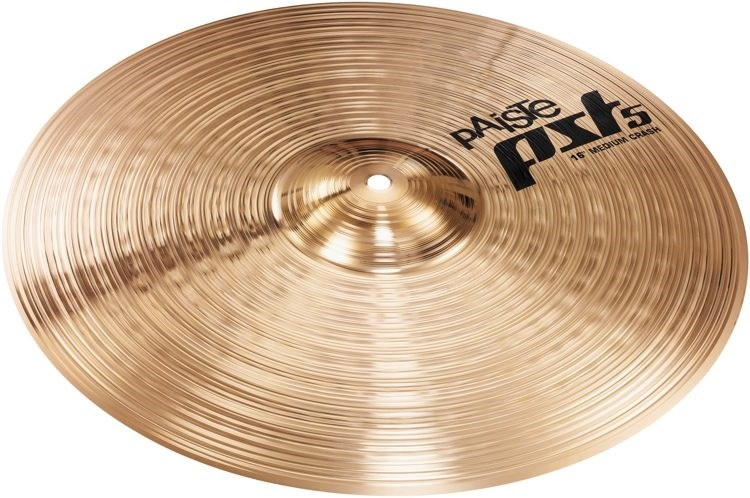 Paiste PST 5N Medium Crash