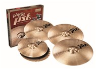 Paiste PST 5 Box Rock Set
