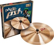 Paiste PST 7 Box Effects Set