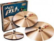 Paiste PST 7 Box Medium Universal Set