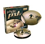 Paiste PST 8 Box Cajon Set