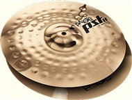 Paiste PST 8 Reflector Rock Hi-Hats (14in)