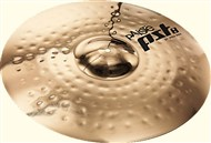 Paiste PST 8 Reflector Rock Ride (20in)