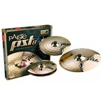 Paiste PST 8 Box Rock Set