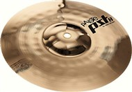 Paiste PST 8 Reflector Rock Splash (10in)