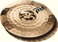 Paiste PST 8 Reflector Sound Edge Hi-Hats (14in)